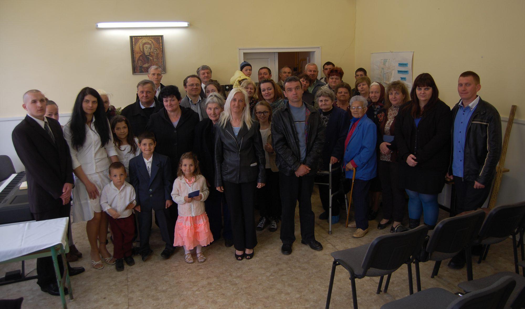 Nyíregyházi Evangélikus Gyülekezet